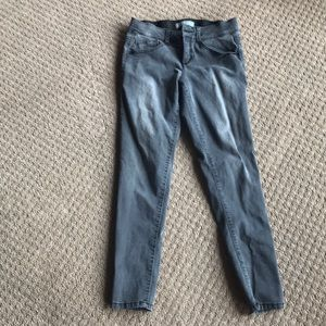Gray wit and wisdom jeans